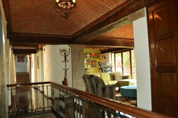 Foto de casa en venta en  , bosques de las palmas, huixquilucan, méxico, 0 No. 38