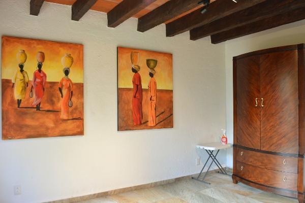 Foto de casa en venta en  , bosques de las palmas, huixquilucan, méxico, 0 No. 44