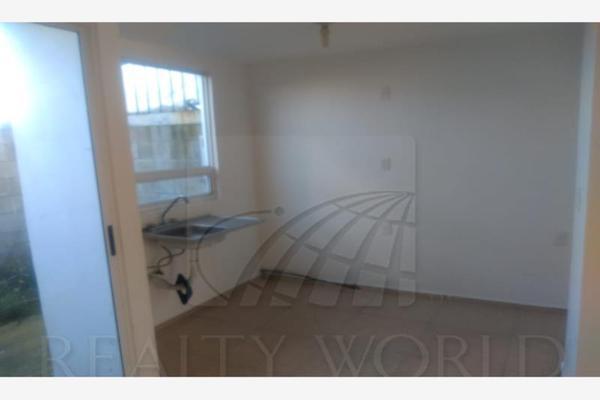 Foto de casa en venta en bosques de lerma 00, lerma de villada centro, lerma, méxico, 10006240 No. 03