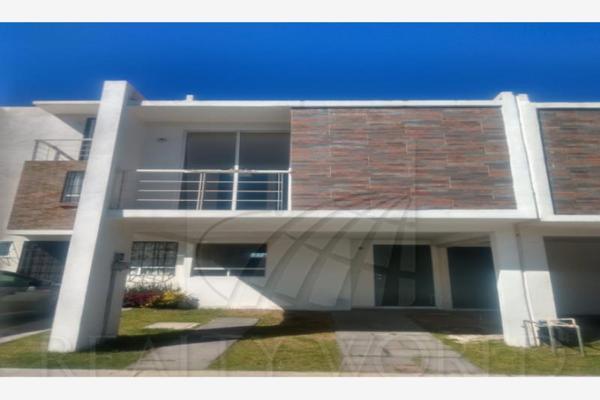 Foto de casa en venta en bosques de lerma 00, valle de lerma, lerma, méxico, 10006240 No. 01