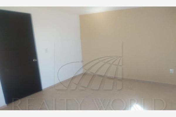 Foto de casa en venta en bosques de lerma 00, valle de lerma, lerma, méxico, 10006240 No. 06