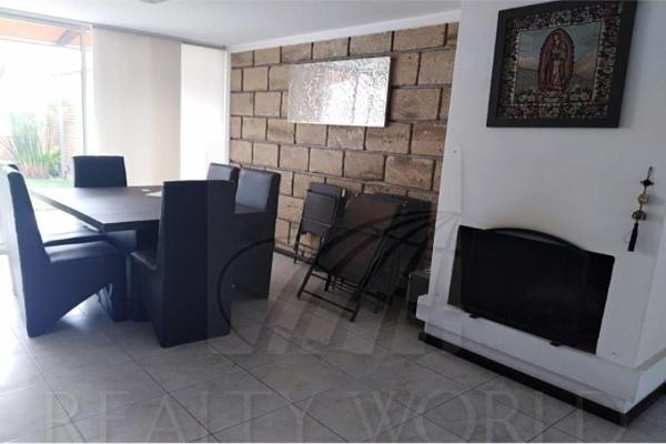 Foto de casa en renta en bosques de los encinos 00, juárez (los chirinos), ocoyoacac, méxico, 6185084 No. 03