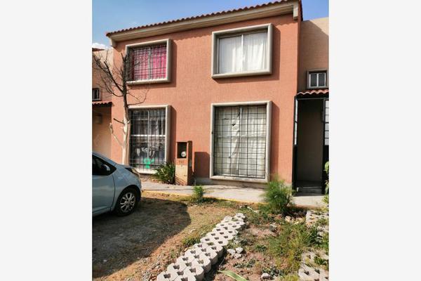 Foto de casa en venta en bosques de los fresnos 60, hacienda provenzal, tecámac, méxico, 20333998 No. 01