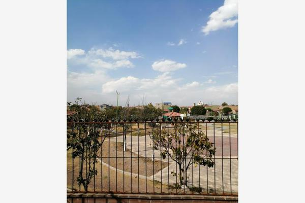 Foto de casa en venta en bosques de los fresnos 60, hacienda provenzal, tecámac, méxico, 20333998 No. 02