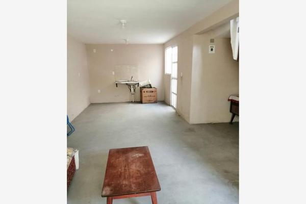 Foto de casa en venta en bosques de los fresnos 60, hacienda provenzal, tecámac, méxico, 20333998 No. 05