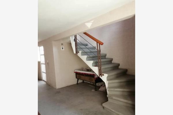 Foto de casa en venta en bosques de los fresnos 60, hacienda provenzal, tecámac, méxico, 20333998 No. 10