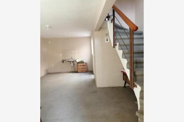 Foto de casa en venta en bosques de los fresnos 60, hacienda provenzal, tecámac, méxico, 20333998 No. 11