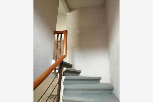 Foto de casa en venta en bosques de los fresnos 60, hacienda provenzal, tecámac, méxico, 20333998 No. 15