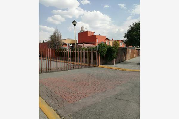Foto de casa en venta en bosques de los fresnos 60, hacienda provenzal, tecámac, méxico, 20333998 No. 17