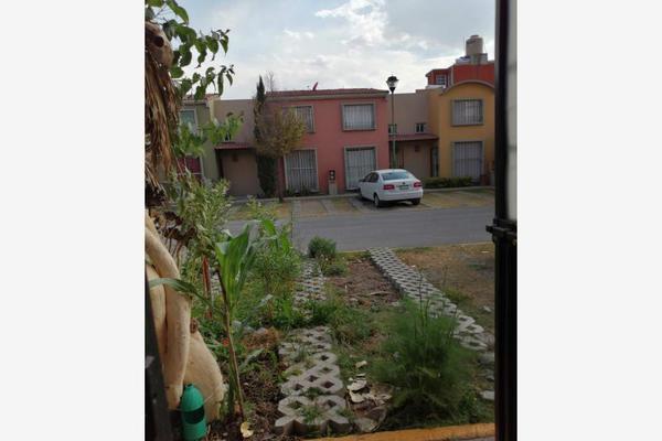 Foto de casa en venta en bosques de los fresnos 60, hacienda provenzal, tecámac, méxico, 20333998 No. 18