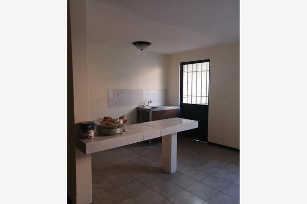 Foto de casa en venta en bosques de los toronjales 105, misión de la presa, león, guanajuato, 0 No. 16