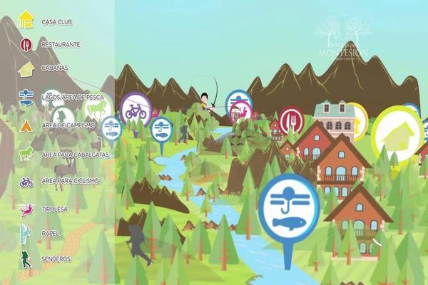 Foto de terreno habitacional en venta en bosques de montesion , otinapa, durango, durango, 8187675 No. 03