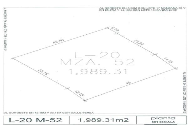 Foto de terreno habitacional en venta en bosques de montesion , otinapa, durango, durango, 8187675 No. 07