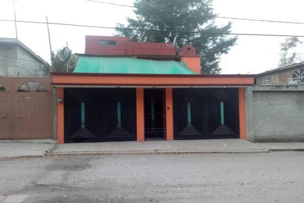 Foto de casa en venta en bosques de morelos 1, lomas del bosque, cuautitlán izcalli, méxico, 8875389 No. 01