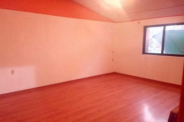Foto de casa en venta en bosques de morelos 1, lomas del bosque, cuautitlán izcalli, méxico, 8875389 No. 10