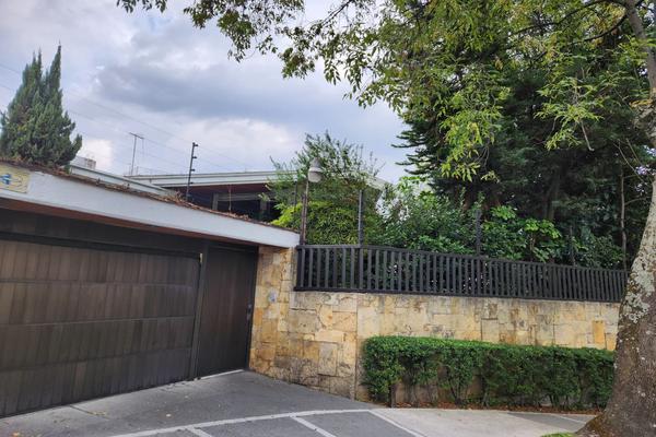 Foto de casa en venta en bosques de naranjos 149, bosque de las lomas, miguel hidalgo, df / cdmx, 7140874 No. 05