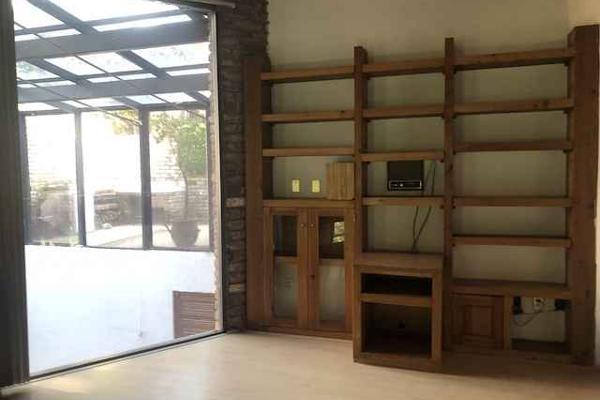 Foto de casa en venta en bosques de oyameles 290, bosques de las lomas, cuajimalpa de morelos, df / cdmx, 9239091 No. 09