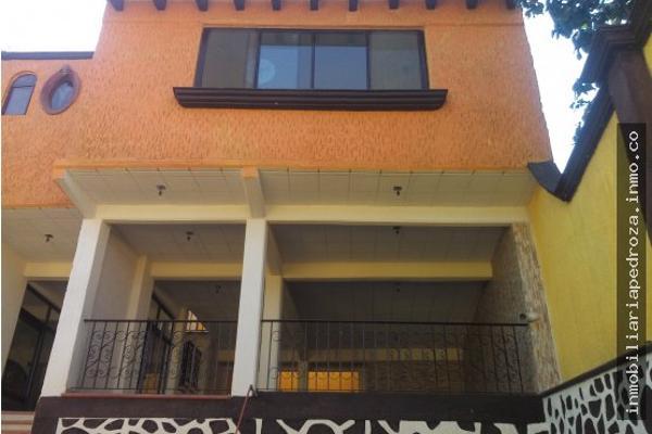 Foto de casa en venta en  , bosques de palmira, cuernavaca, morelos, 4641397 No. 01