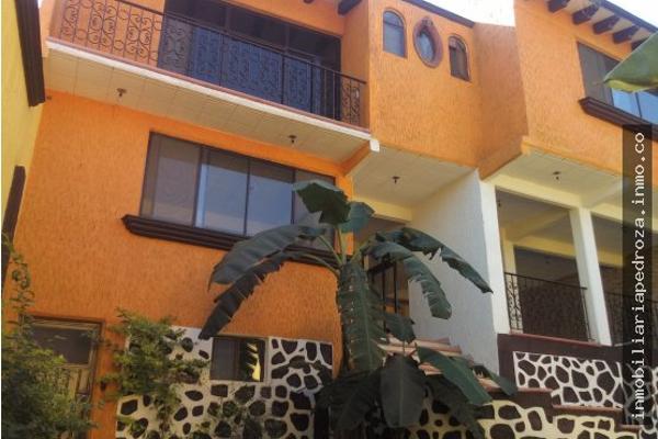 Foto de casa en venta en  , bosques de palmira, cuernavaca, morelos, 4641397 No. 03