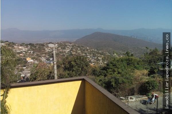 Foto de casa en venta en  , bosques de palmira, cuernavaca, morelos, 4641397 No. 04