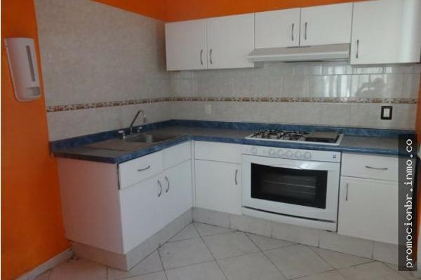Foto de casa en condominio en venta en  , fovissste las águilas, cuernavaca, morelos, 6169682 No. 03