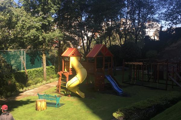 Foto de departamento en renta en bosques de reforma , lomas de reforma, miguel hidalgo, df / cdmx, 14026066 No. 17
