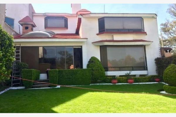 Foto de casa en venta en bosques de saint germain 12, bosques del lago, cuautitlán izcalli, méxico, 0 No. 01