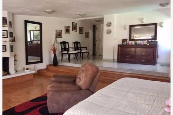 Foto de casa en venta en bosques de saint germain 12, bosques del lago, cuautitlán izcalli, méxico, 0 No. 16