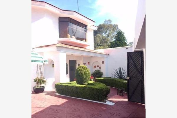 Foto de casa en venta en bosques de saint germain 12, bosques del lago, cuautitlán izcalli, méxico, 0 No. 23