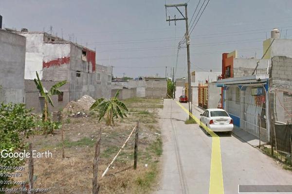 Foto de terreno habitacional en venta en bosques de saloya jahuacte , bosques de saloya, nacajuca, tabasco, 7229540 No. 01