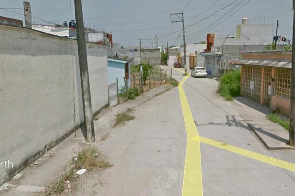 Foto de terreno habitacional en venta en bosques de saloya jahuacte , bosques de saloya, nacajuca, tabasco, 7229540 No. 03