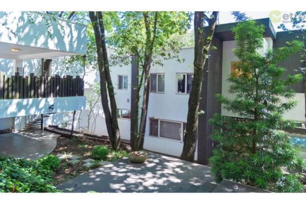 Foto de casa en venta en  , bosques de san ángel sector palmillas, san pedro garza garcía, nuevo león, 15572024 No. 02