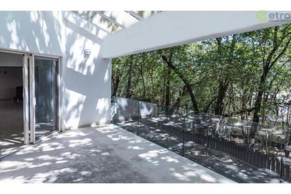 Foto de casa en venta en  , bosques de san ángel sector palmillas, san pedro garza garcía, nuevo león, 15572024 No. 04