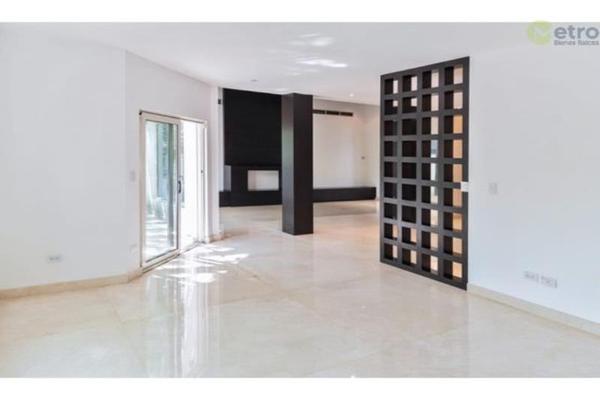 Foto de casa en venta en  , bosques de san ángel sector palmillas, san pedro garza garcía, nuevo león, 15572024 No. 05