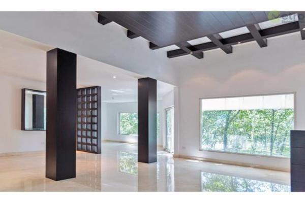 Foto de casa en venta en  , bosques de san ángel sector palmillas, san pedro garza garcía, nuevo león, 15572024 No. 06