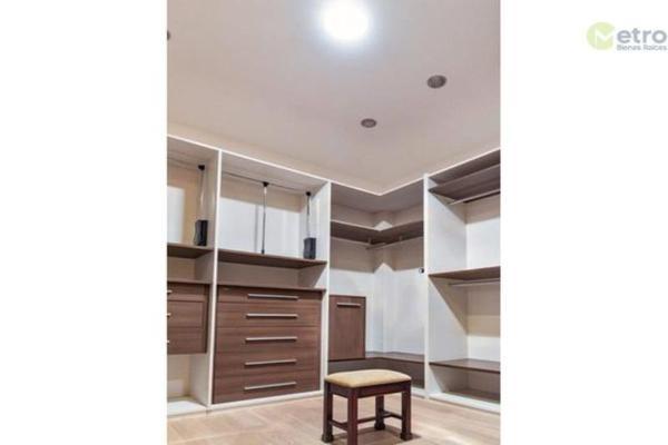 Foto de casa en venta en  , bosques de san ángel sector palmillas, san pedro garza garcía, nuevo león, 15572024 No. 18