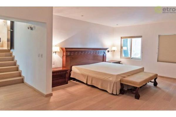 Foto de casa en venta en  , bosques de san ángel sector palmillas, san pedro garza garcía, nuevo león, 15572024 No. 19