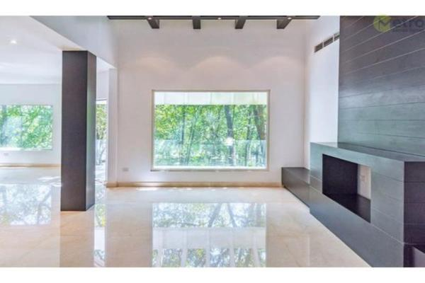 Foto de casa en venta en  , bosques de san ángel sector palmillas, san pedro garza garcía, nuevo león, 15572024 No. 22
