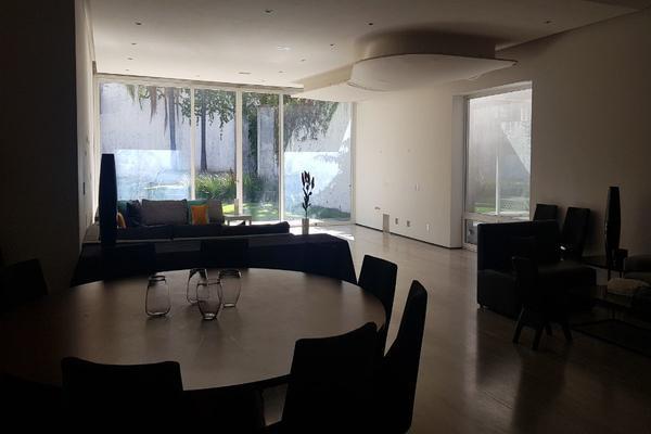 Foto de casa en venta en  , bosques de san ángel sector palmillas, san pedro garza garcía, nuevo león, 16419479 No. 12