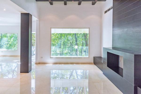 Foto de casa en venta en  , bosques de san ángel sector palmillas, san pedro garza garcía, nuevo león, 16949255 No. 03