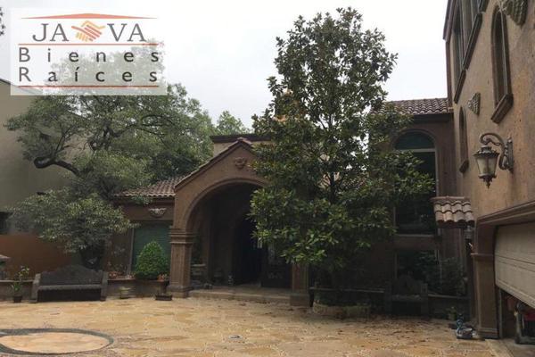 Foto de casa en venta en  , bosques de san ángel sector palmillas, san pedro garza garcía, nuevo león, 17293628 No. 02