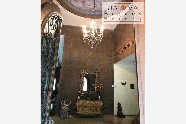 Foto de casa en venta en  , bosques de san ángel sector palmillas, san pedro garza garcía, nuevo león, 17293628 No. 03