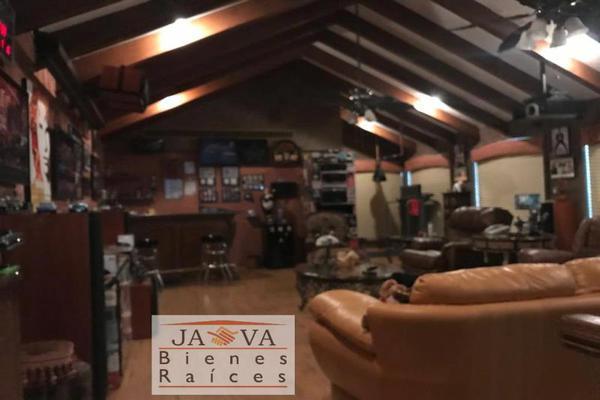 Foto de casa en venta en  , bosques de san ángel sector palmillas, san pedro garza garcía, nuevo león, 17293628 No. 04