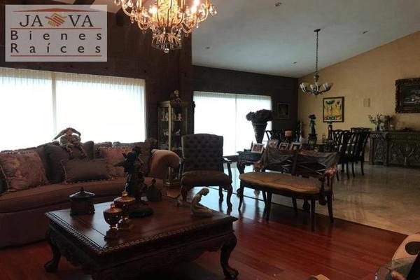 Foto de casa en venta en  , bosques de san ángel sector palmillas, san pedro garza garcía, nuevo león, 17293628 No. 08