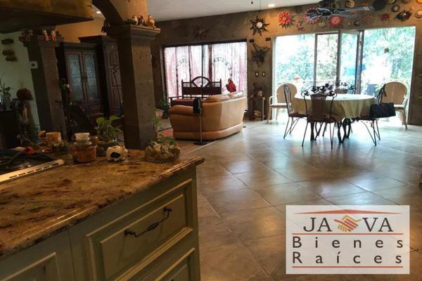 Foto de casa en venta en  , bosques de san ángel sector palmillas, san pedro garza garcía, nuevo león, 17293628 No. 10