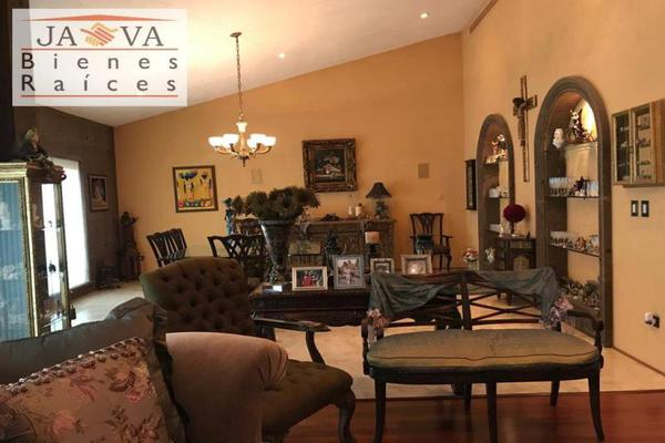 Foto de casa en venta en  , bosques de san ángel sector palmillas, san pedro garza garcía, nuevo león, 17293628 No. 11