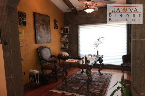 Foto de casa en venta en  , bosques de san ángel sector palmillas, san pedro garza garcía, nuevo león, 17293628 No. 12