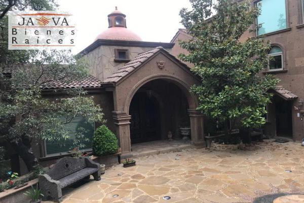 Foto de casa en venta en  , bosques de san ángel sector palmillas, san pedro garza garcía, nuevo león, 17293628 No. 13
