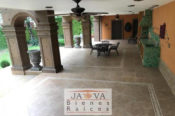 Foto de casa en venta en  , bosques de san ángel sector palmillas, san pedro garza garcía, nuevo león, 17293628 No. 14