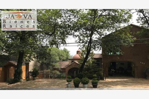 Foto de casa en venta en  , bosques de san ángel sector palmillas, san pedro garza garcía, nuevo león, 17293628 No. 16